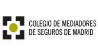 Miembros del Colegio de Mediadores de Seguros de Madrid